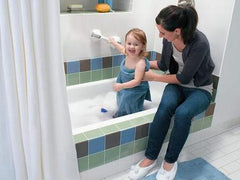 Bathroom Safety Rail - Anti Slip