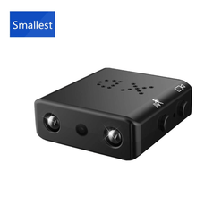 Looking for Smallest Mini HD Camera? Get yours at smartcooldeals.com