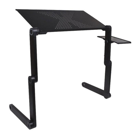 Image of Adjustable Ergonomic Portable Desk