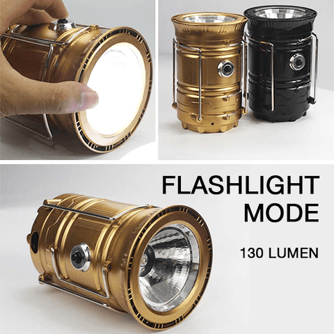 Image of LED Flame Camping Lantern - smartcooldeals.com