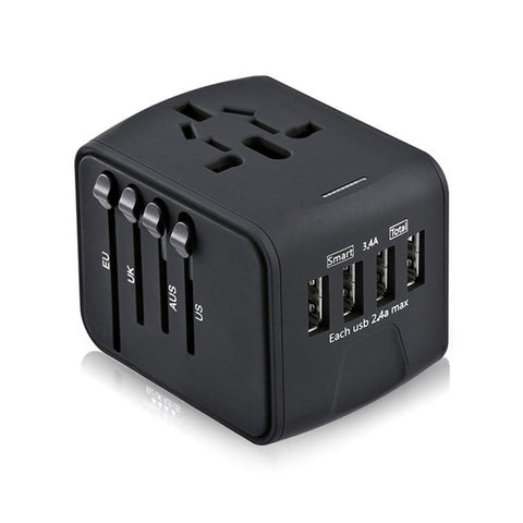 Cheap Universal Travel Socket on price, but not on quality get yours at smartcooldeals.com