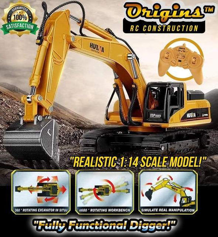Origins™ RC Construction - smartcooldeals.com