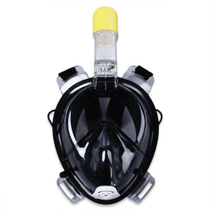 Anti Fog Full Face Diving Mask
