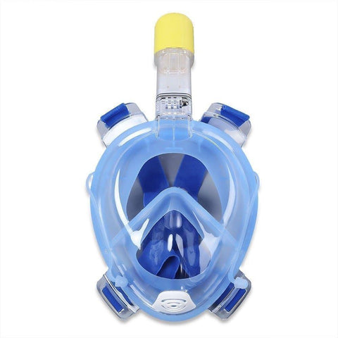 Best deal on Anti Fog Full Face Diving Mask at smartcooldeals.com