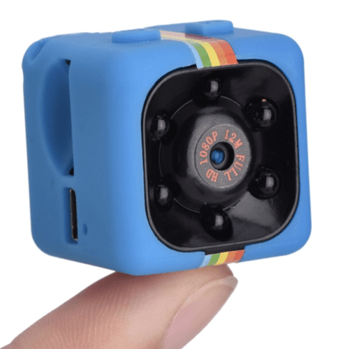 Buy Mini Camera 1080P HD Camcorder Night Vision | smartcooldeals.com