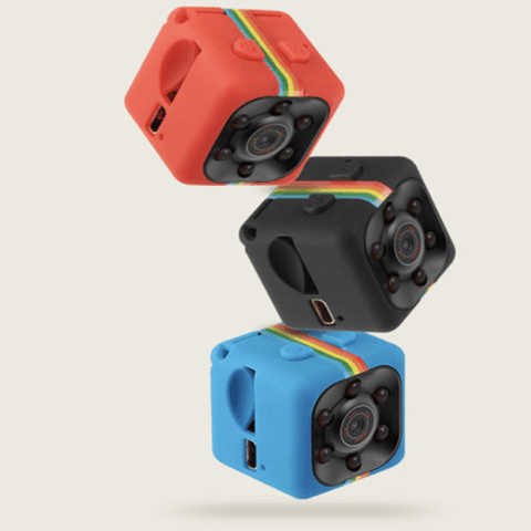 Chose your favorite color Mini Camera 1080P HD Camcorder Night Vision at smartcooldeals.com