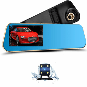 Additional will have a parking attendant avoiding scratching, crashing, or even run over a person while you are backing, this camera has all the most advanced technologies in-car cameras today.