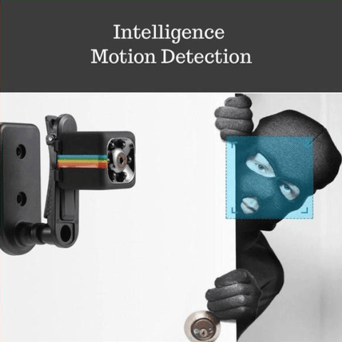 Image of Great price on Mini Surveillance camera at smartcooldeals.com