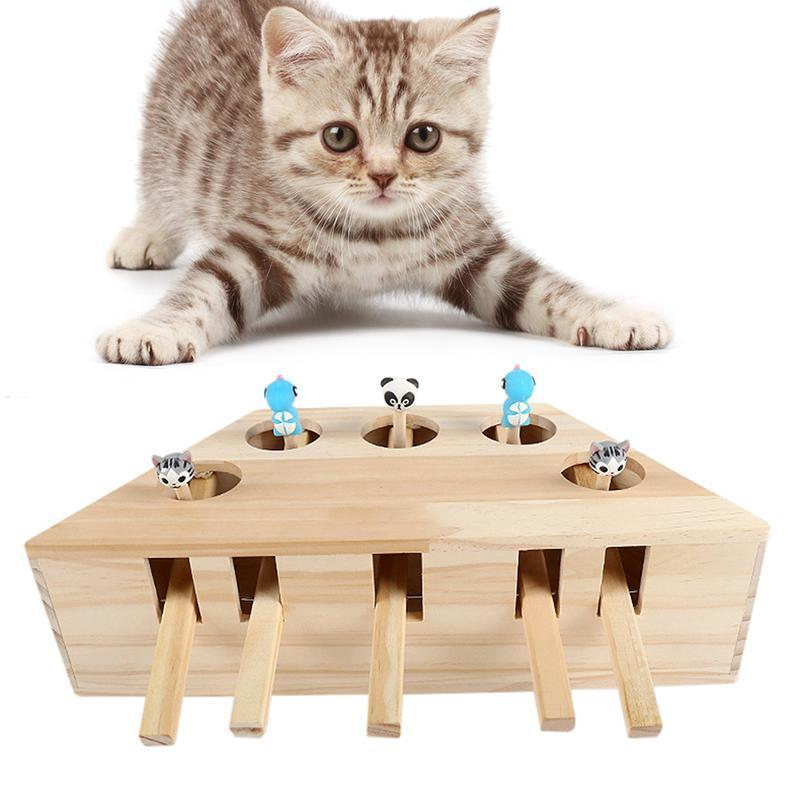 Cat Hunt Toy | smartcooldeals.com