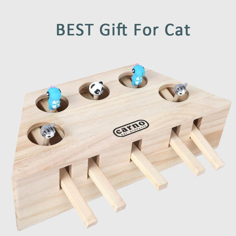 Image of Cat Hunt Toy | smartcooldeals.com