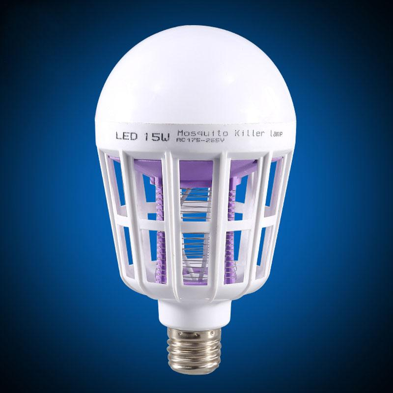 Mosquito killer led bulb
