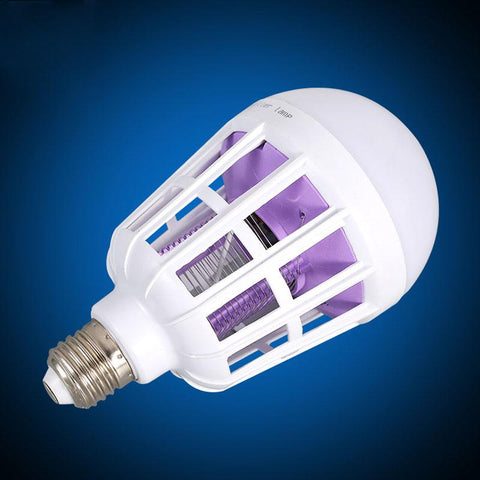 Mosquito killer led bulb best deal online