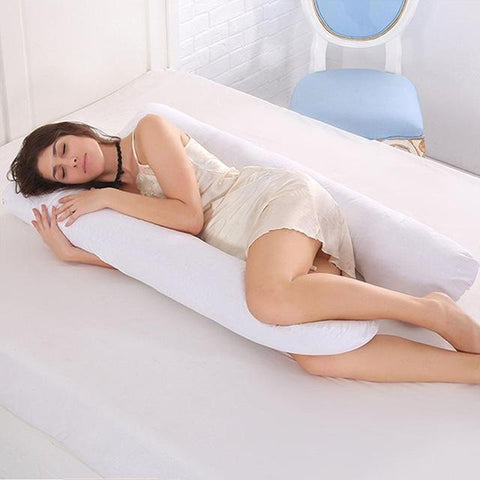 Nost comfortable full body pillow