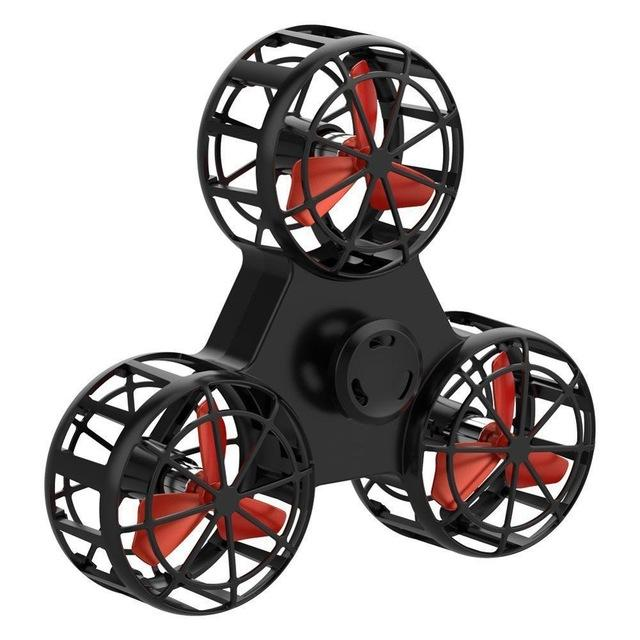 New Flying Fidget Spinner