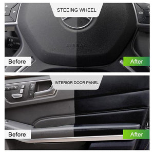 Car Plating Refurbishing Agent