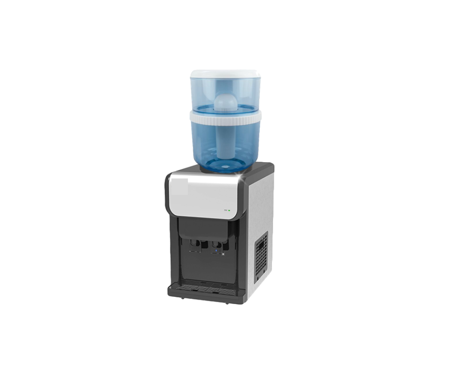 Bench Top Hot & Cold Dispenser