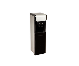 Free Standing POU Cold & Ambient Dispenser - Available in Black or White