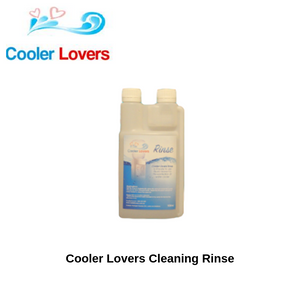Cooler Lovers Rinse