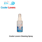 Cooler Lovers Cleaning Spray
