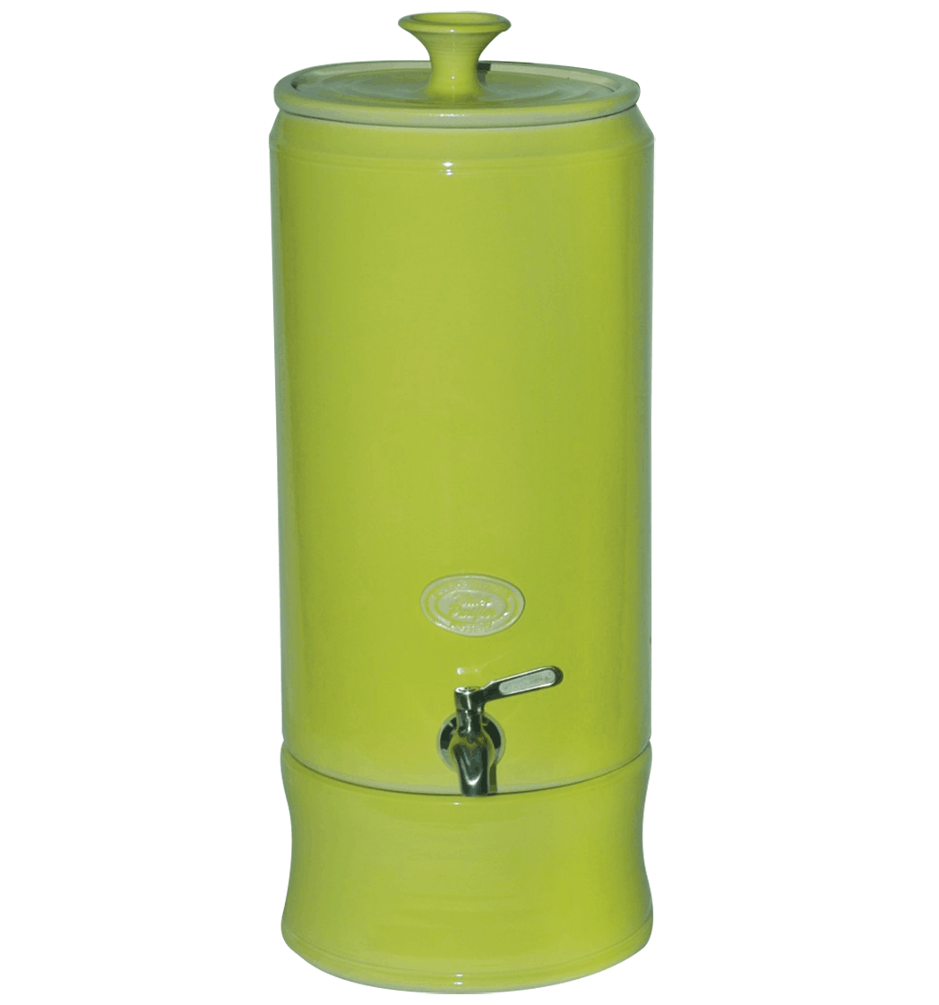 Ceramic Water Purifier – Lime