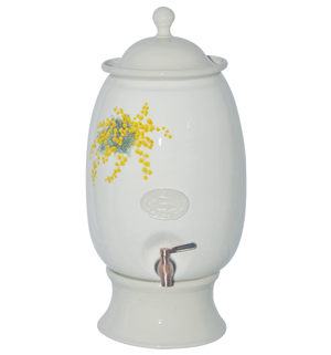 CERAMIC WATER PURIFIER – BLACK PEARL