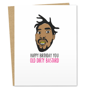 ODB Birthday - The Good Snail