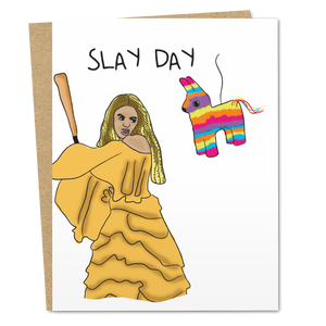 Slay Birthday - The Good Snail