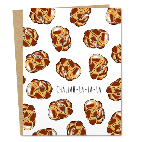 Challah-La-La-La - The Good Snail