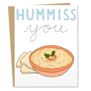 Hummiss You - The Good Snail