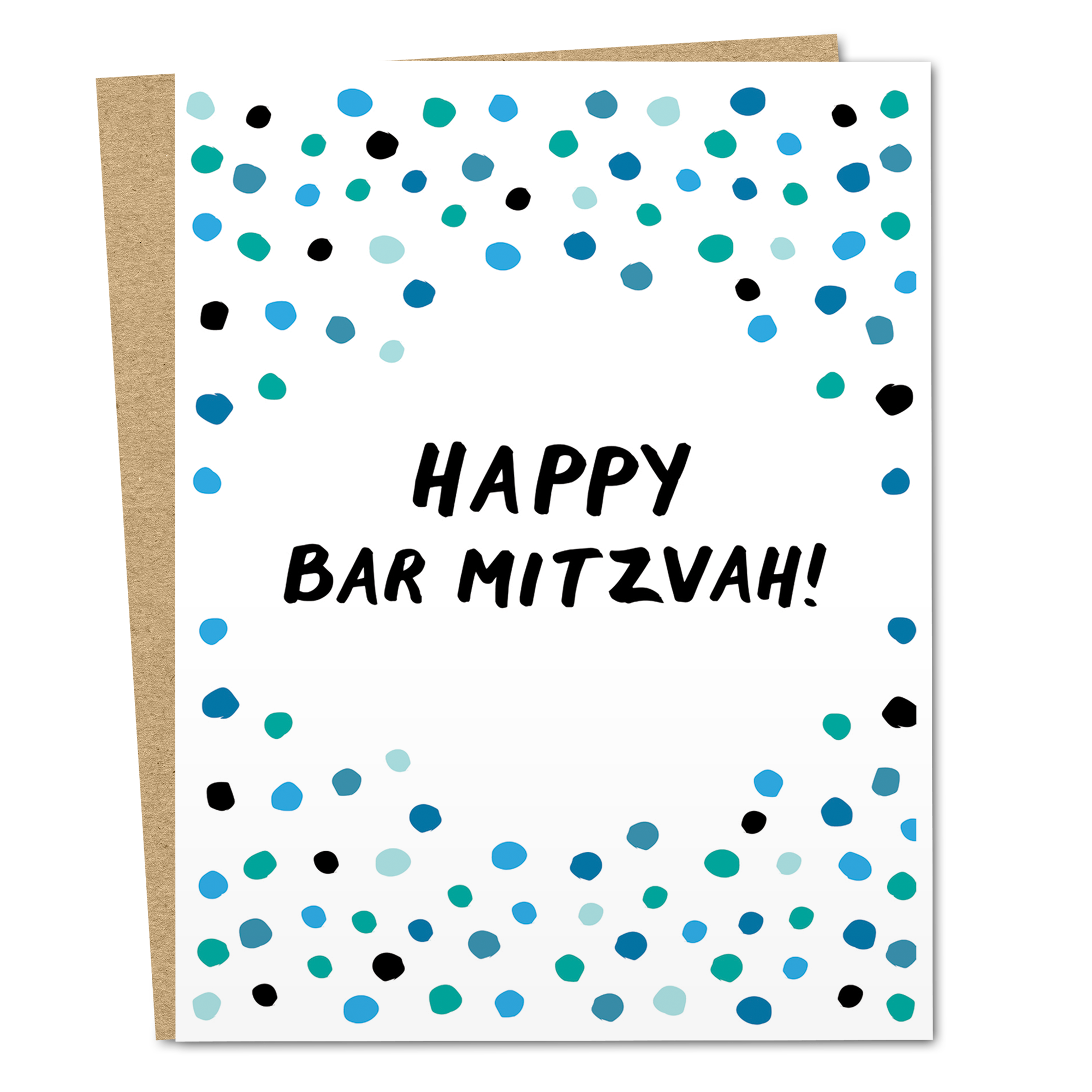 Happy Bar Mitzvah - The Good Snail