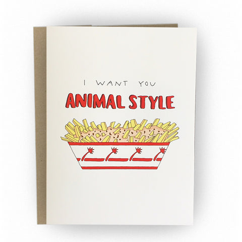Animal Style - The Good Snail