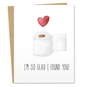 I'm So Glad I Found You - The Good Snail