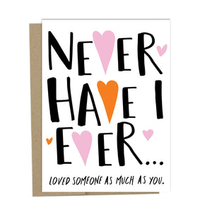 Never Have I Ever - The Good Snail