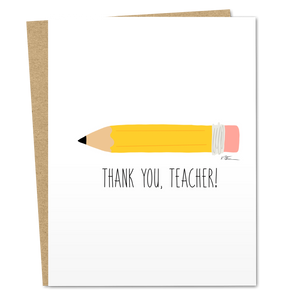 Thank You, Teacher - The Good Snail