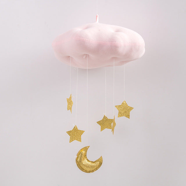 Cloud & Moon Mobile