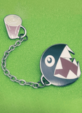 Chainchomp - deadcutepins
