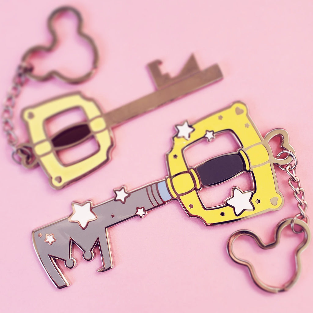 Key Bottle Opener V2 - deadcutepins