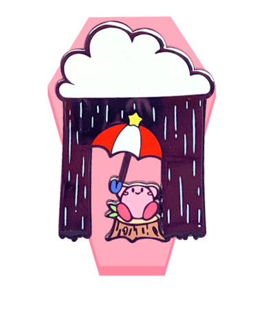 Umbrella - deadcutepins