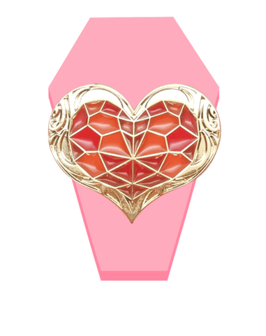 TP Heart Container - deadcutepins