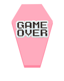 Game Over - deadcutepins