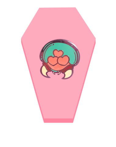 Hug Buddy - deadcutepins