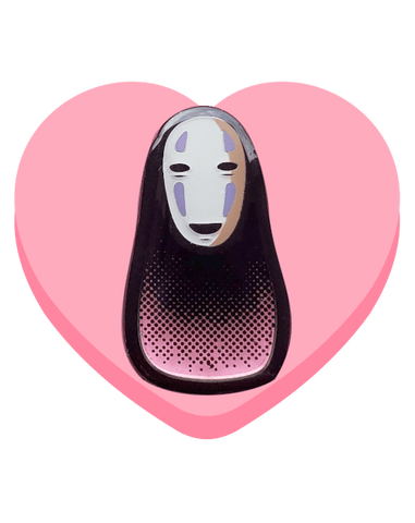 No-Face - deadcutepins