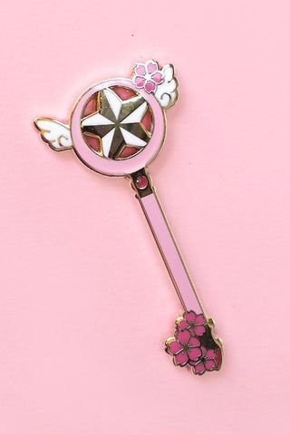 Star Wand - deadcutepins