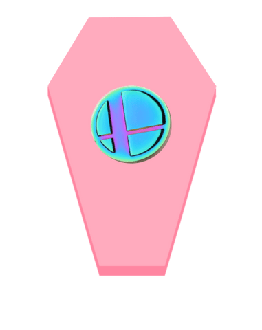 Smash Ball - deadcutepins