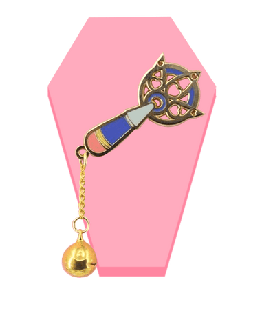 Summoner Staff - deadcutepins