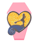 Swirly Hill - deadcutepins
