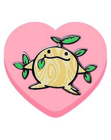 Baby Tree - deadcutepins