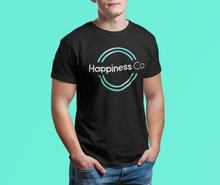 Happiness Co - Mens Tee