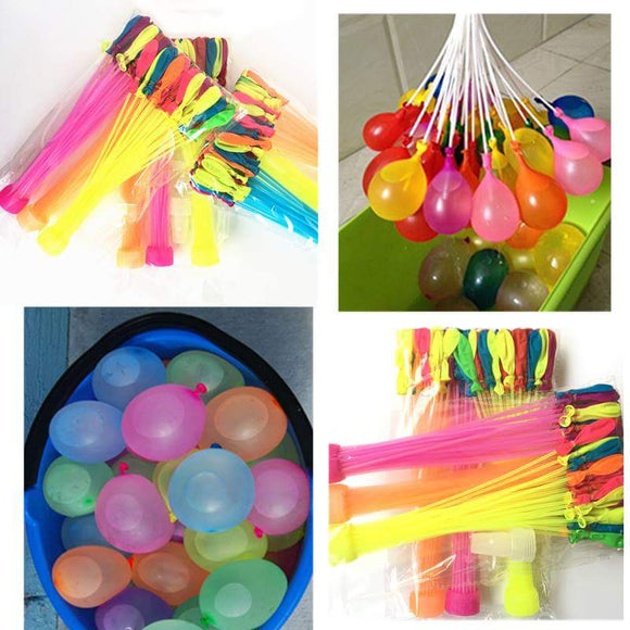 PRE-ORDER - MAGIC WATER BALLONS - CLOSES 05/10