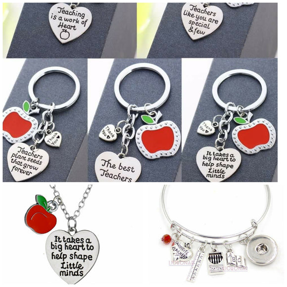 PRE-ORDER - TEACHER APPRECIATION GIFTS - CLOSES 04/01